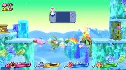 Kirby Star Allies   Key Puzzles