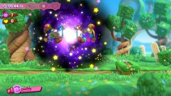 Kirby Star Allies | Marx