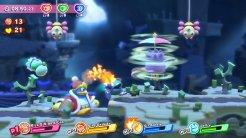 Kirby Star Allies   Rick, Kine and Coo
