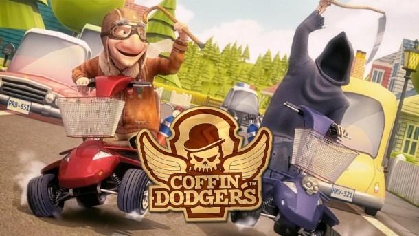 Nintendo Download | Coffin Dodgers