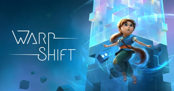 Nintendo Download | Warp Shift