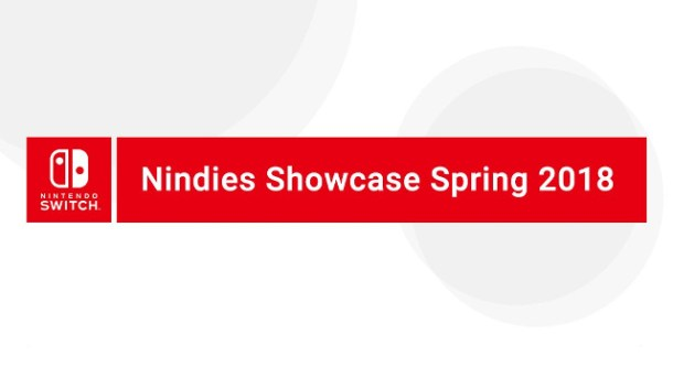 Nindies Spring 2018 Showcase