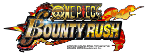 ONE PIECE Bounty Rush | Logo
