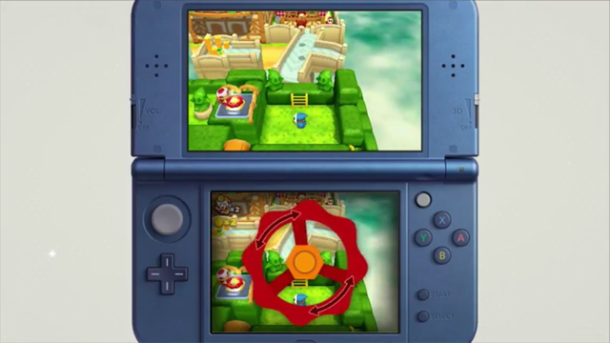 Captain Toad Treasure Tracker | 3DS