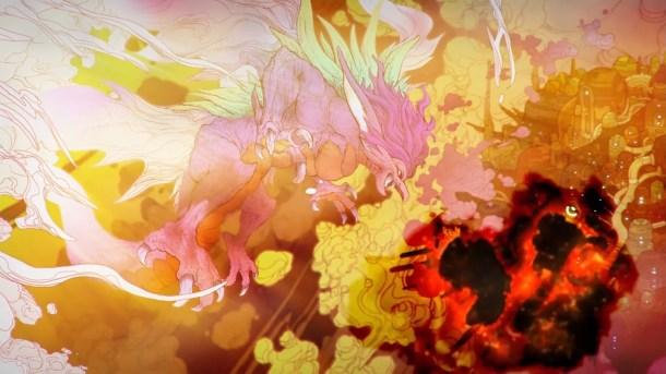 Secret of Mana Remake | Artwork
