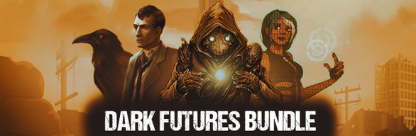 Wadjet Eye | Dark Futures bundle