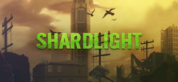 Wadjet Eye | Shardlight