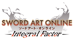 SWORD ART ONLINE: Integral Factor | Logo