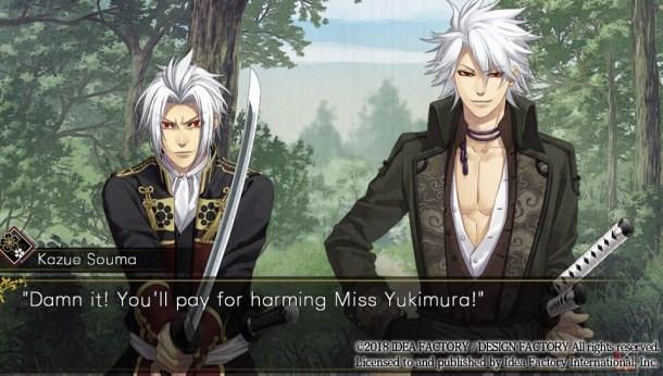 Edo Blossoms | Daylight Duels