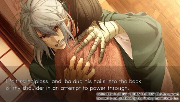 Edo Blossoms | The Power of Hugs
