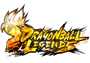 Dragon Ball Legends | Logo