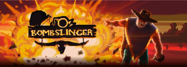 Nintendo Download | Bombslinger