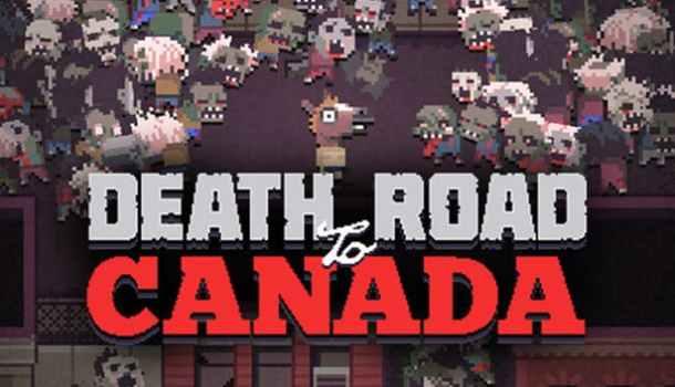 Nintendo Download | Death Road to Canada