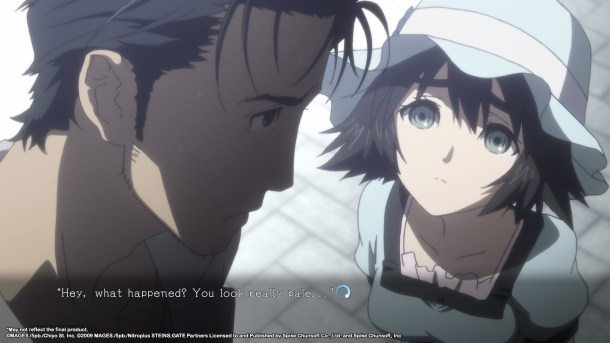 STEINS;GATE ELITE | Characters