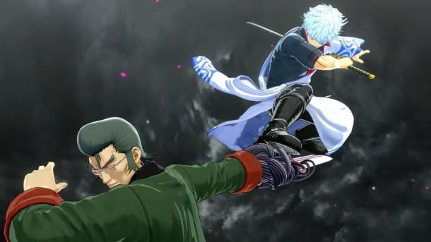 Gintama Rumble | Benizakura