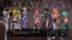 Sword Art Online: Fatal Bullet | Screenshot 1