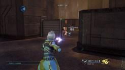 Sword Art Online: Fatal Bullet | Screenshot 4
