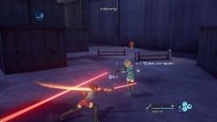 Sword Art Online: Fatal Bullet | Screenshot 6