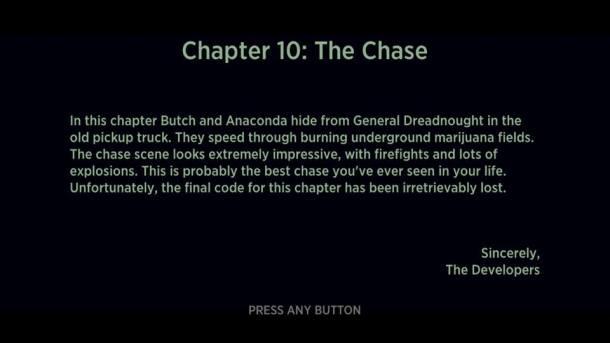 Garage | Chapter 10