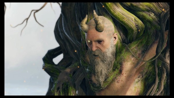 God of War | Mimir