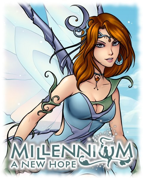 Millennium | boxart