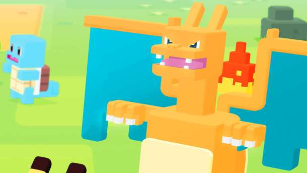 Nintendo Download | Pokemon Quest