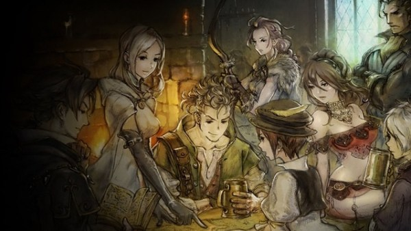 Octopath Traveler | Featured Image