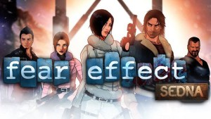 Fear Effect Sedna | Featured Image