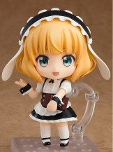 Is the Order a Rabbit? Syaro Nendoroid