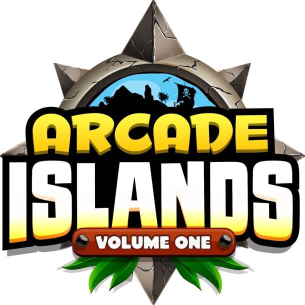 Arcade Islands: Volume One