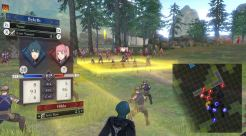 Fire Emblem: Three Houses | Screenshot 3