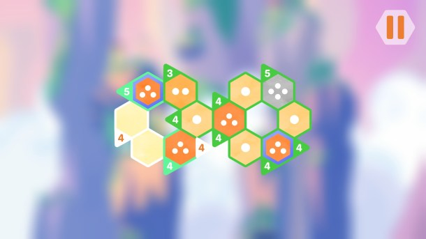 Hexologic | Special tiles