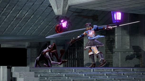 Bloodstained | E3 Slash