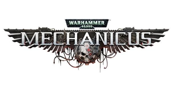 Mechanicus | logo