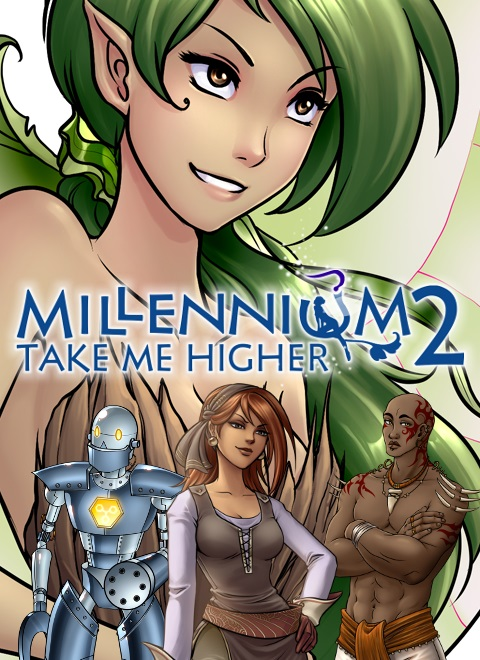 Millennium 2 | boxart