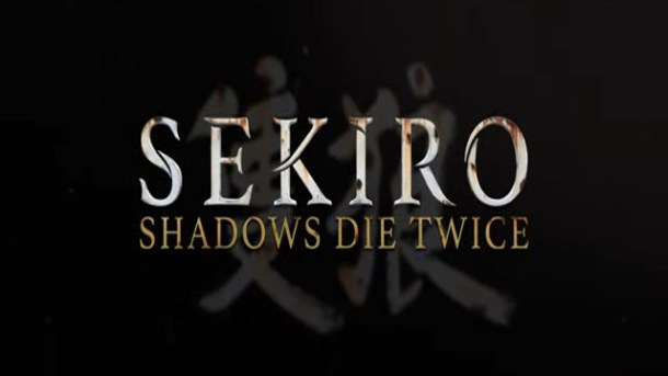 Sekiro- Shadows Die Twice | Featured Image