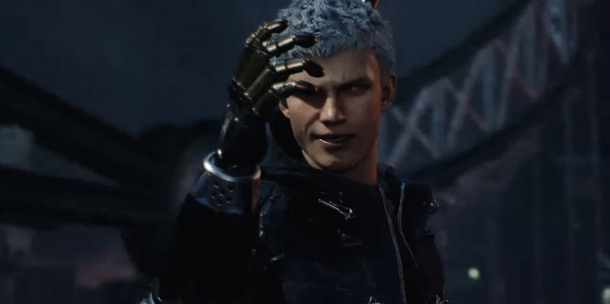 Devil May Cry 5 | E3 2018