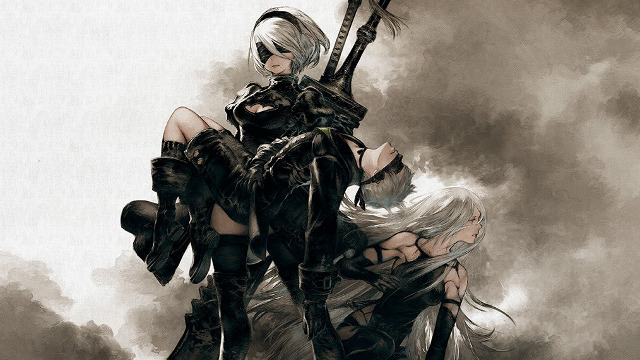 Nier Automata featured