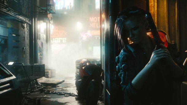 Cyberpunk 2077 | E3 2018