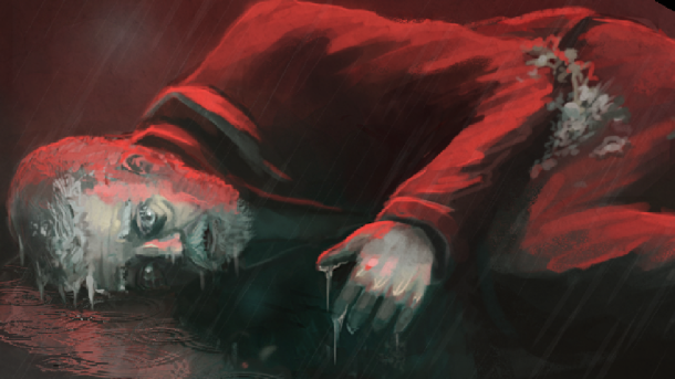 Unavowed | Ice Body