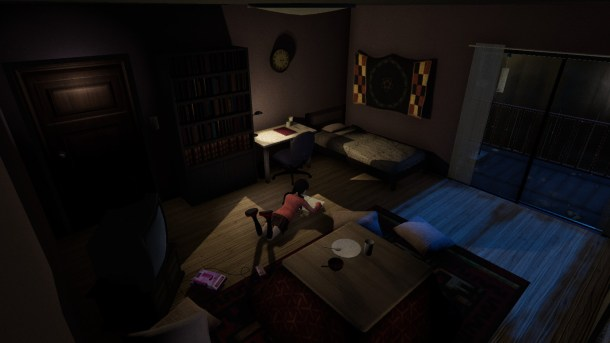 YUMENIKKI -DREAM DIARY- | Your room