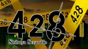 428 - Shibuya Scramble | Featured