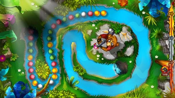 Arcade Islands | River Defense