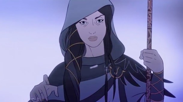 Nintendo Download | Banner Saga 3