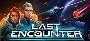 Last Encounter | Representative Art