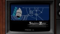 Steins;Gate 8-Bit Adv