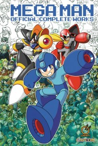 Mega Man | Official Complete Works