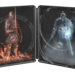 Dark Souls Trilogy | Steelbook Inside