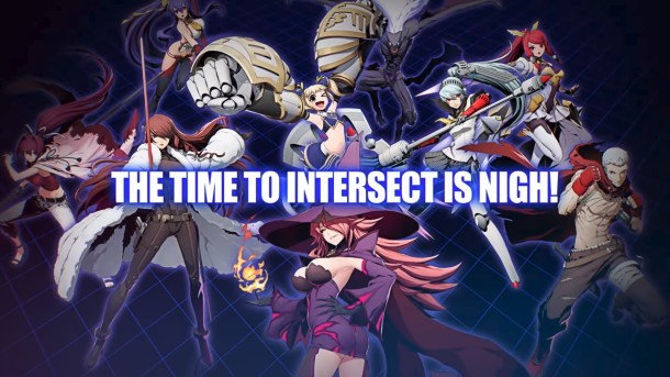BlazBlue Cross Tag Battle | Upcoming DLC characters
