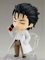 Steins;Gate Okabe